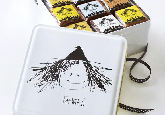 Fat Witch New York Citys Legendary Brownie
